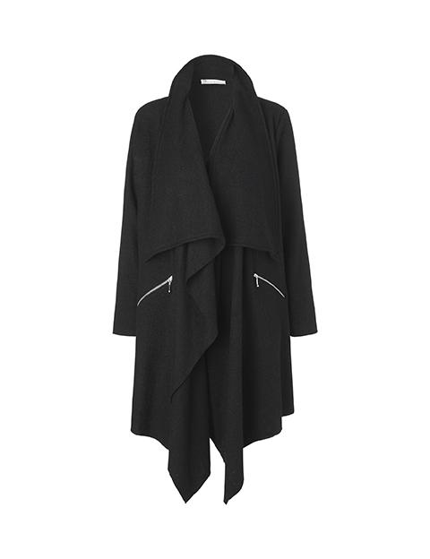 Nina jakke Cardigan af Johanne Rubinstein