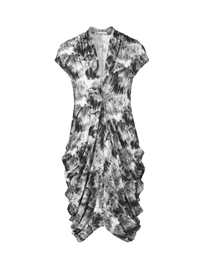 Isabella dress in batique by Johanne Rubinstein