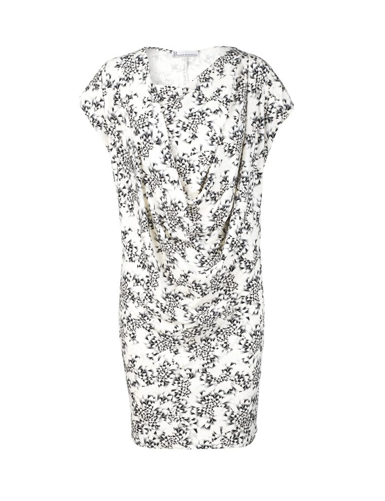 Lene dress for summer by Johanne Rubinstein