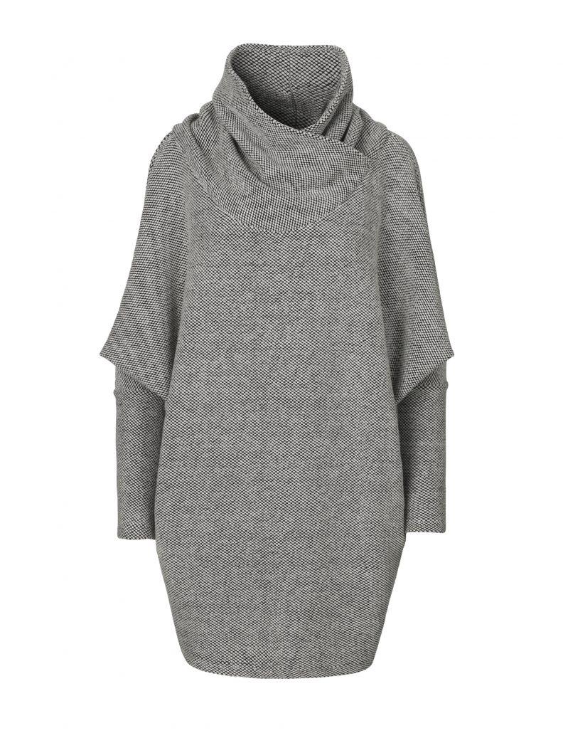 Petra sweater af Johanne Rubinstein