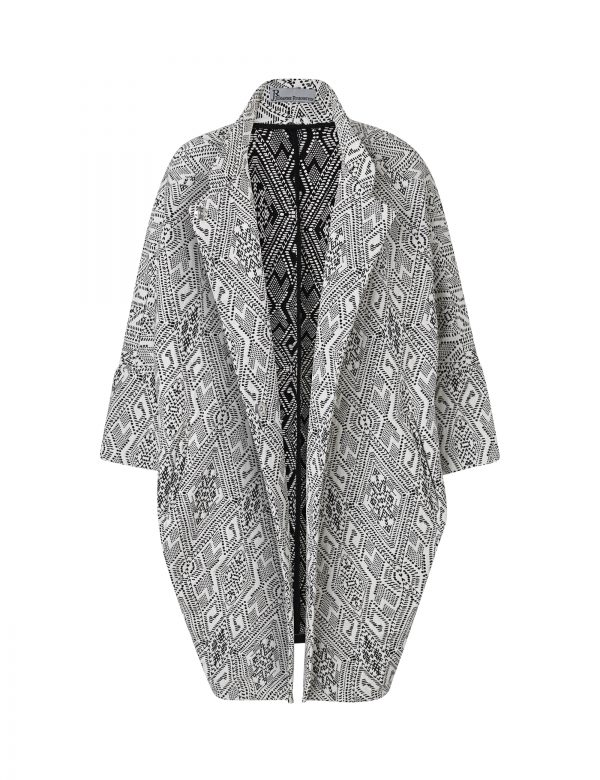 Zoe jakke by Johanne Rubinstein